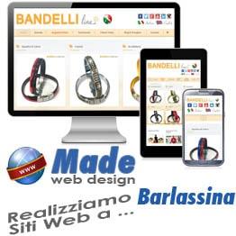 Made Siti Web - Realizziamo Siti Internet Barlassina