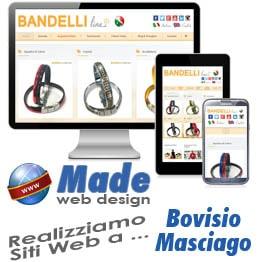 Made Siti Web - Realizziamo Siti Internet Bovisio Masciago