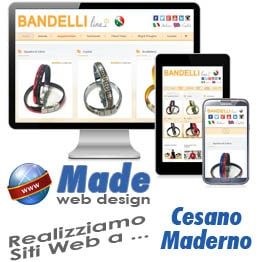 Made Siti Web - Realizziamo Siti Internet Cesano Maderno