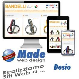 Made Siti Web - Realizziamo Siti Internet Desio