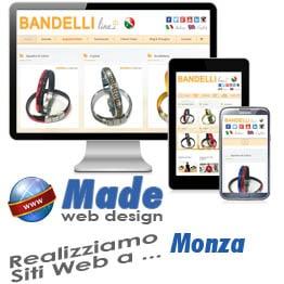 Made Siti Web - Realizziamo Siti Internet Monza