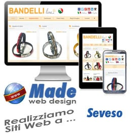 Made Siti Web - Realizziamo Siti Internet Seveso