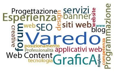 Made Siti Web e Siti Internet Varedo - Creazione Siti Web Varedo Monza e Brianza