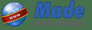 Made – Web Design | Realizza il tuo sito web con Made Logo