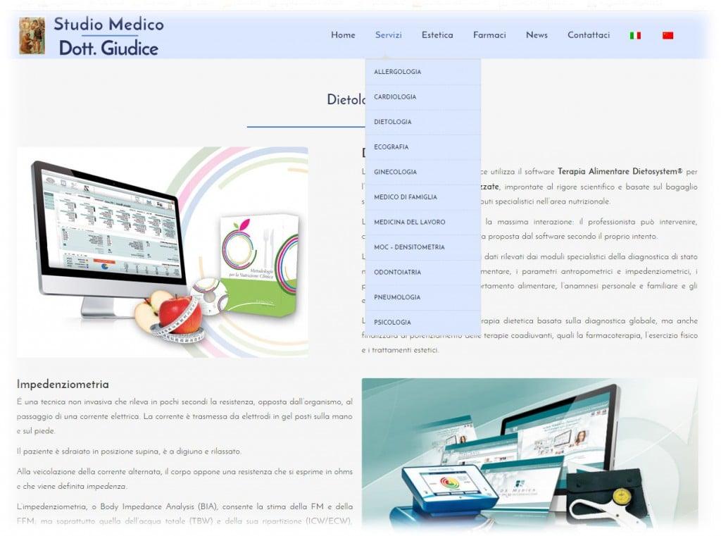Studio Medico Dott. Giudice