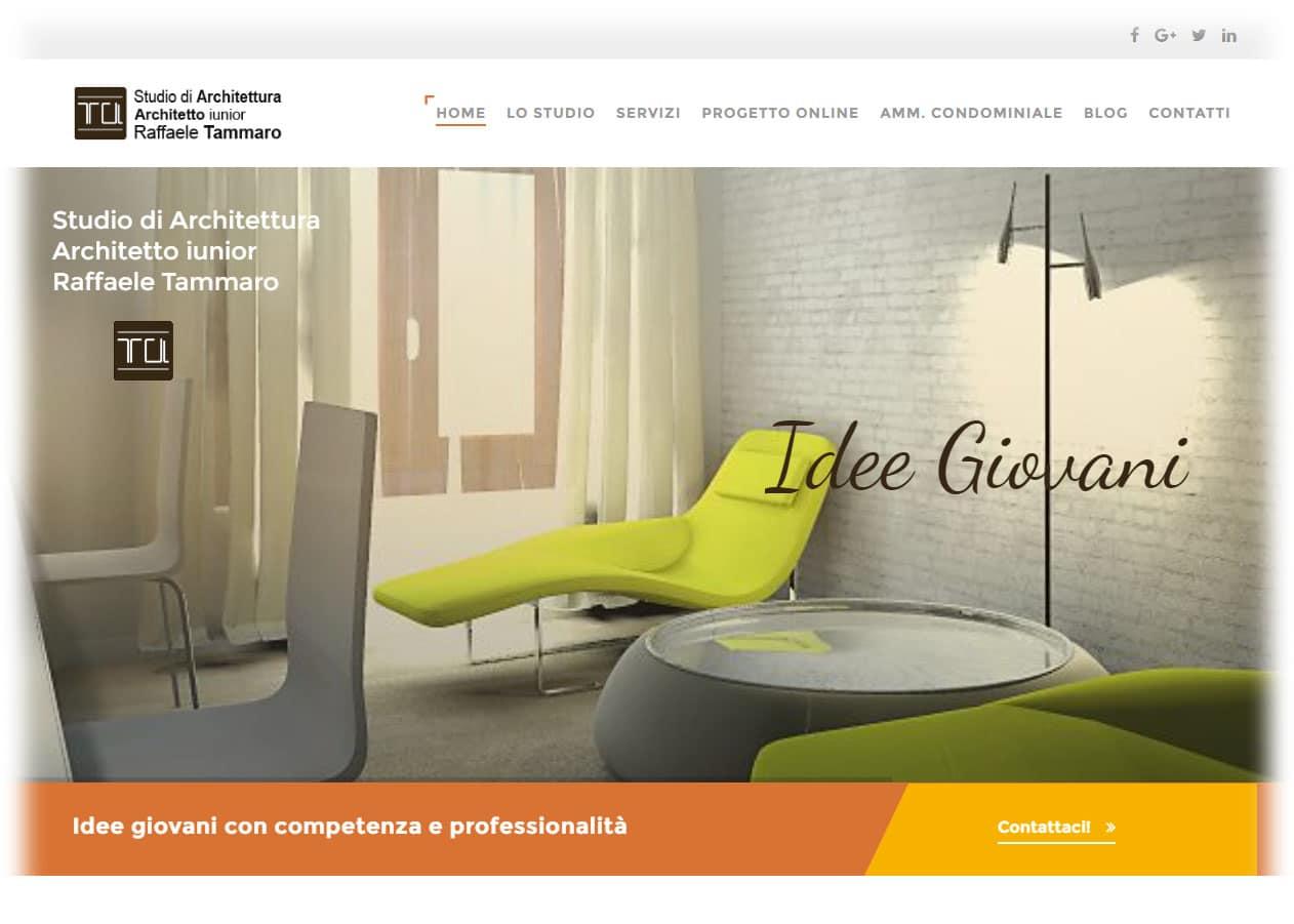 Studio di Architettura Raffaele Tammaro