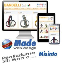 Made Siti Web - Realizziamo Siti Internet Misinto