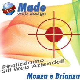Realizzazione Siti Web Professionali in Barlassina