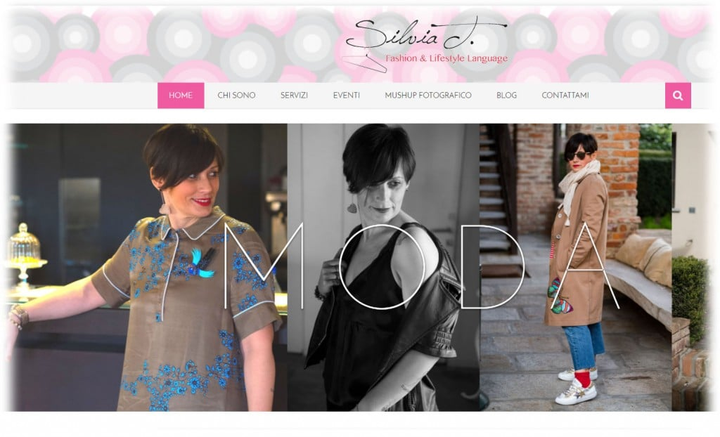 Silvia Tosi Fashion & Style