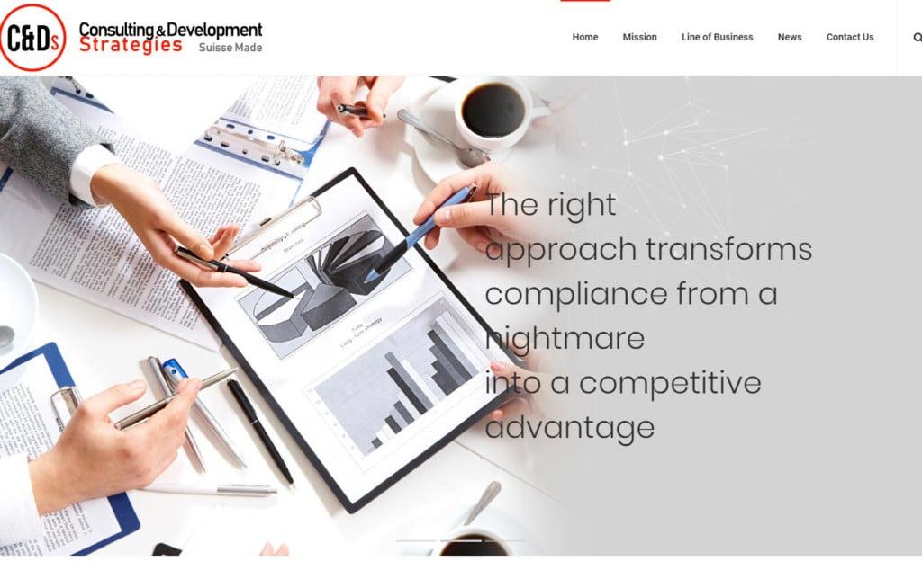 Consulting & Development Strategies