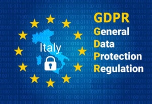GDPR - General Data Protection Regulation - La tua azienda è adeguata alle normative GDPR?