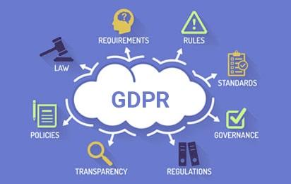 Made può seguirvi verso l'adeguamento al GDPR della vostra azienda