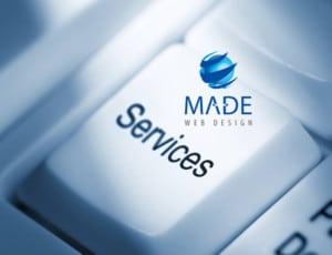 Servizi offerti da Made, non solo siti web