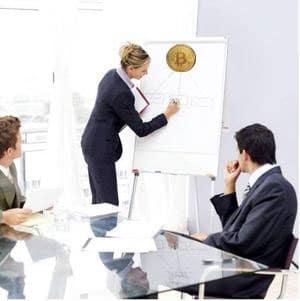 Made fa formazione e abilitazione delle aziende per l'uso dei Bitcoin