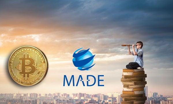 Abilitazione Aziendale all'uso di Bitcoin e Criptovalute come metodo di pagamento