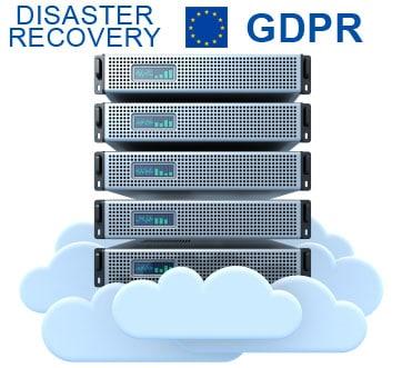 Disaster Recovery e Adeguamento al GDPR