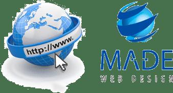 Made Web Design vi supporta per Creare il Sito Web della tua Attività