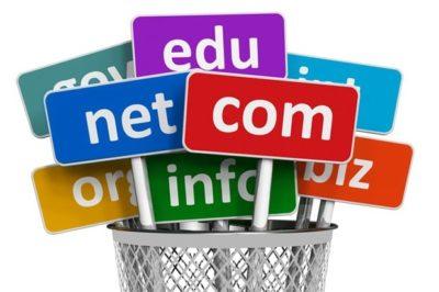 Come creare un sito e scegliere il dominio