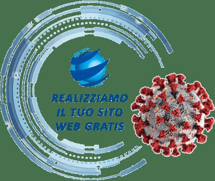 Realizziamo il Tuo Sito Web Gratis