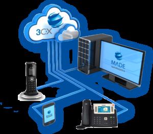 Centralini Virtuali e VoIP