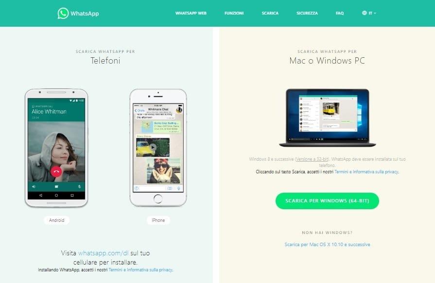 whatapp web
