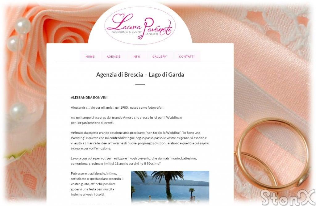 Laura Pavanati Wedding Planner
